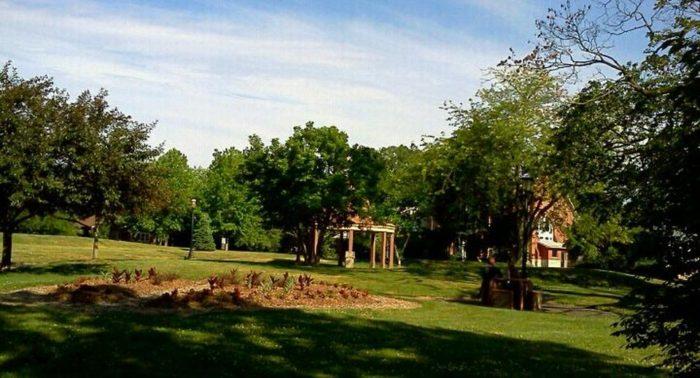 8. Shakespeare in the Park @ Seminary Park - Noblesville