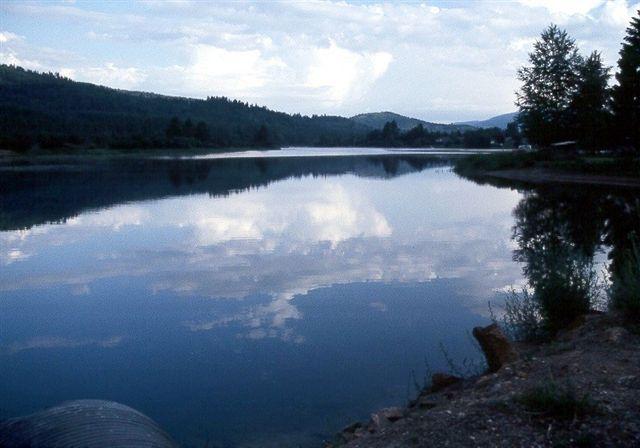 6. Spirit Lake Origins