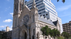 These 7 Churches In Austin Will Leave You Absolutely Speechless