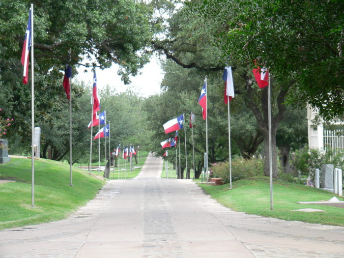 11. Texas State Highway 165