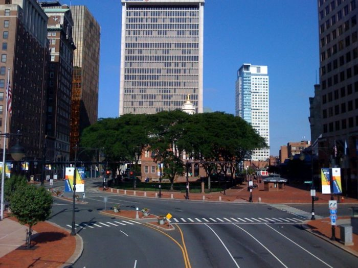 3. Hartford