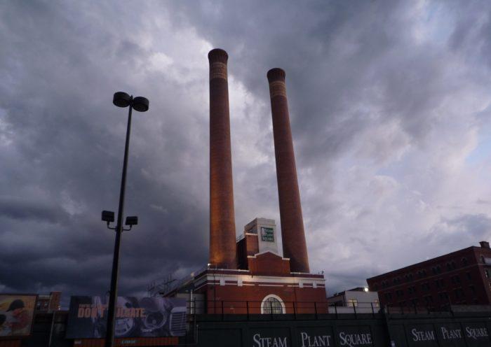 Steam Plant-3830272785