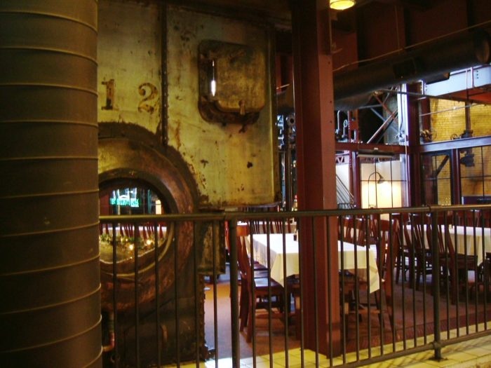 Steam Plant Grill-10507724755