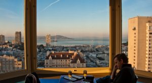 These 10 Restaurants In San Francisco Have Jaw-Dropping Views While You Eat