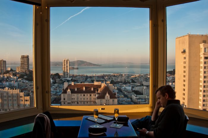 10 Best Restaurants With Views In San Francisco
