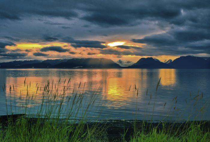 Sunset Flickr - Keith Cuddeback