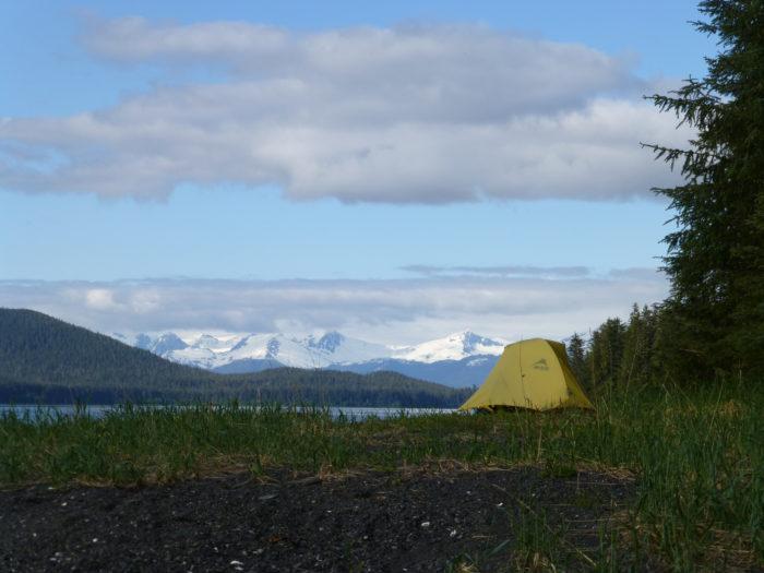 TENT Flickr - USDA Forest Service Alaska Region