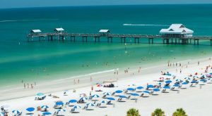 10 Of The Best Beaches Near Tampa To Visit This Summer