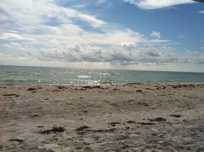 4. St. Pete Beach
