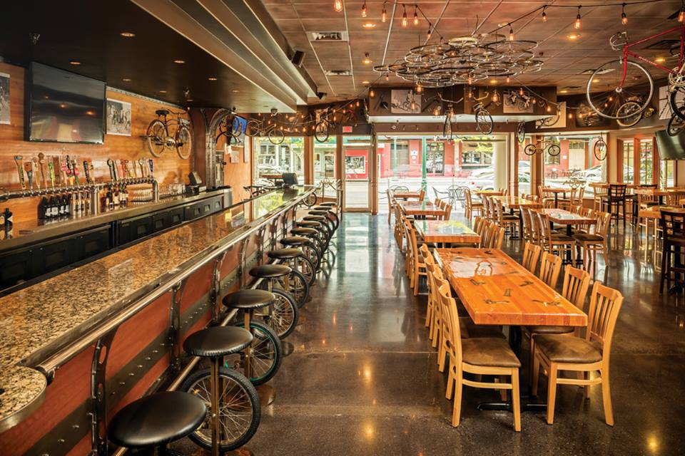 10 uniquely themed restaurants and pubs in idaho. Black Bedroom Furniture Sets. Home Design Ideas