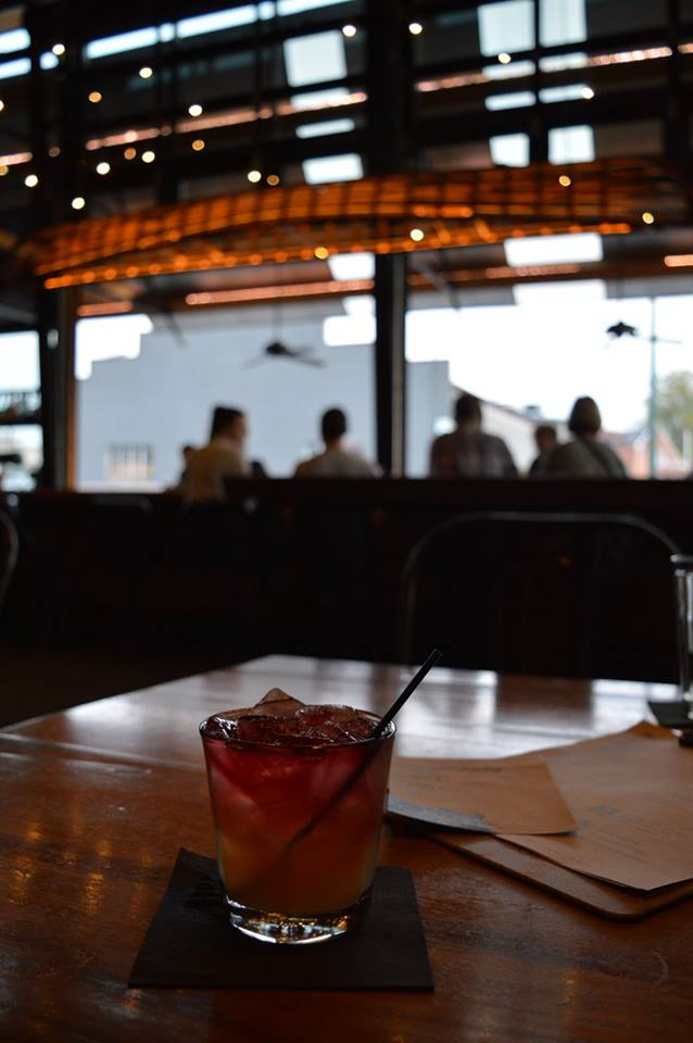4. The Flying Squirrel Bar - Chattanooga