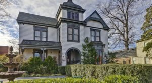 These 7 Bed And Breakfasts Around Nashville Are Perfect For A Getaway