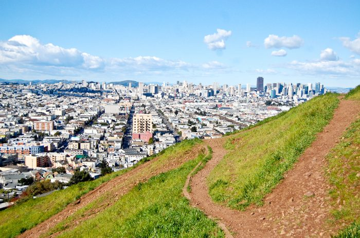 18. Hit up one of these incredible trails.