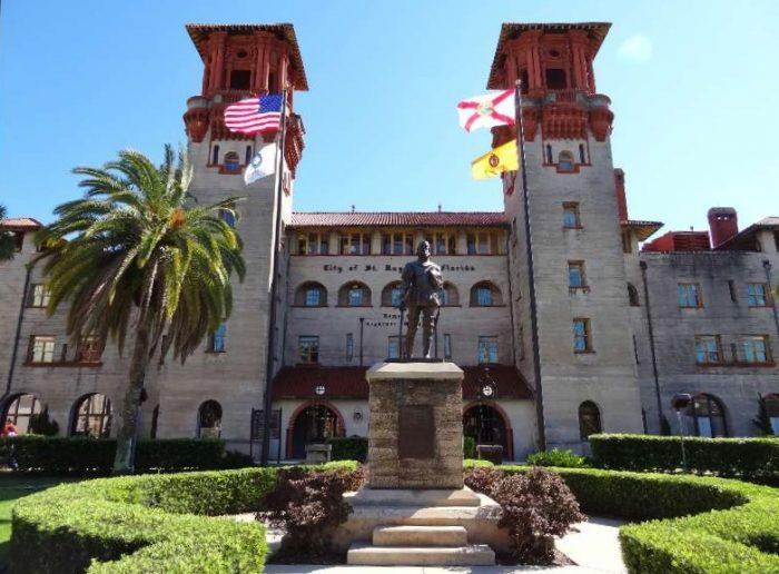 7. Lightner Museum  (St. Augustine)