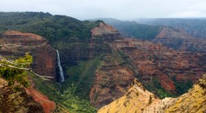 The Grand Canyon Of The Pacific Is Right Here In Hawaii And It's Breathtaking