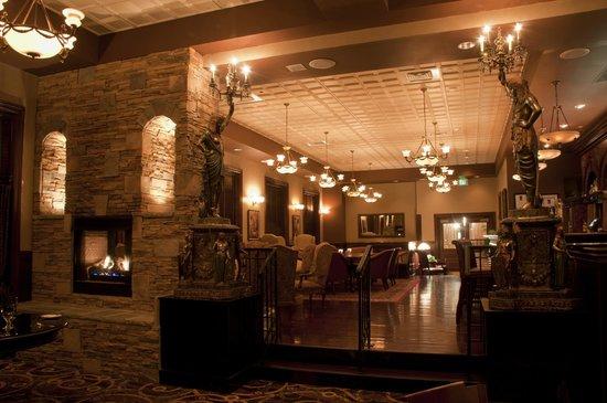 8. Wellington Restaurant - Johnson City