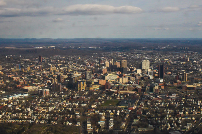 2. New Haven
