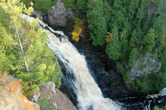 4. Pattison State Park  (Superior)