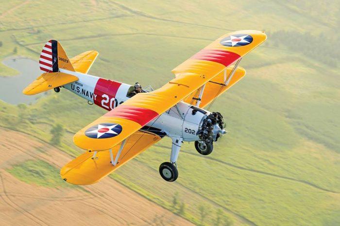 10. EAA Airventure (Oshkosh)