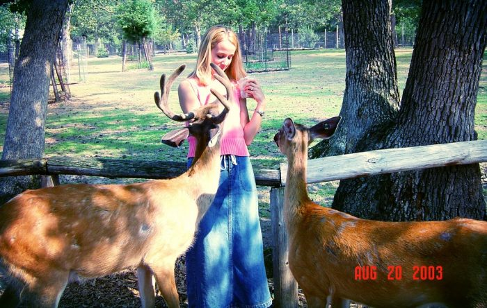 2. Deer Park