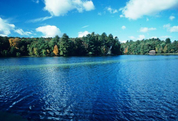 10. Mirror Lake State Park