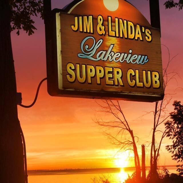 6. Jim and Linda's