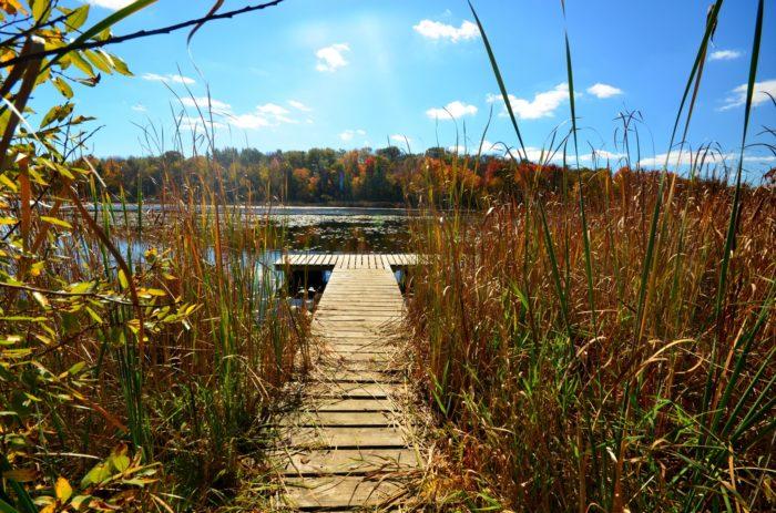 5. Huiras Lake (Fredonia)