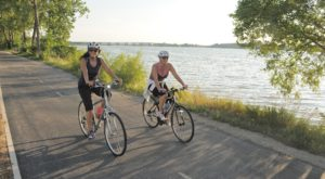 These 10 Gorgeous Waterfront Trails In Wisconsin Are Perfect For A Summer Day