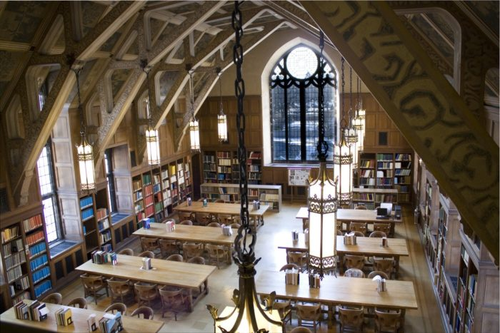 4. Oriental Institute, Research Archives