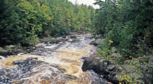Wisconsin's Most Scenic Trail Is Absolutely Stunning…And You'll Want To Hike It