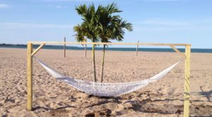 Most People Don't Know About This Slice Of Beach Paradise Hiding In Wisconsin