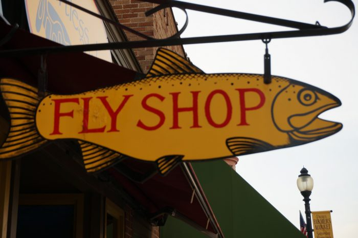 8. Interesting, fun shops you won't find anywhere else