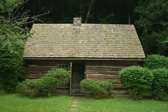 Named after America's 13th President, Fillmore Glen State Park holds quite a bit of history.
