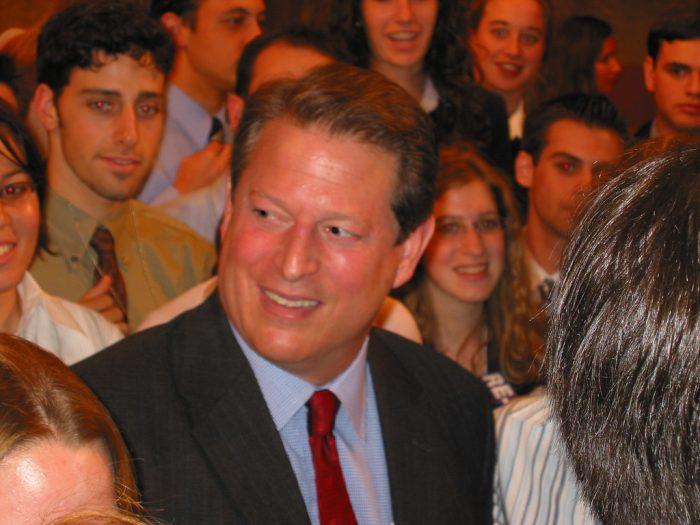 3. Al Gore