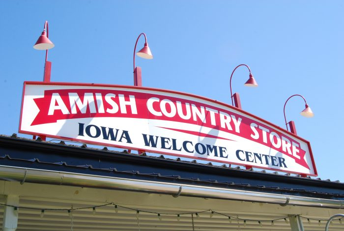 1. Amish Country Store, Lamoni