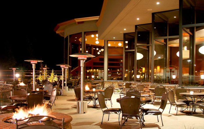 2. Twigs Bistro & Martini Bar Wandermere, Spokane