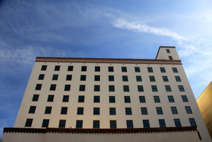 3. Hotel Andaluz, 125 2nd Street NW, Albuquerque