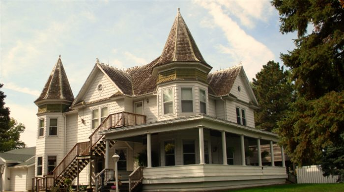 5. Arbor Manor Steakhouse & Motel - Auburn, NE