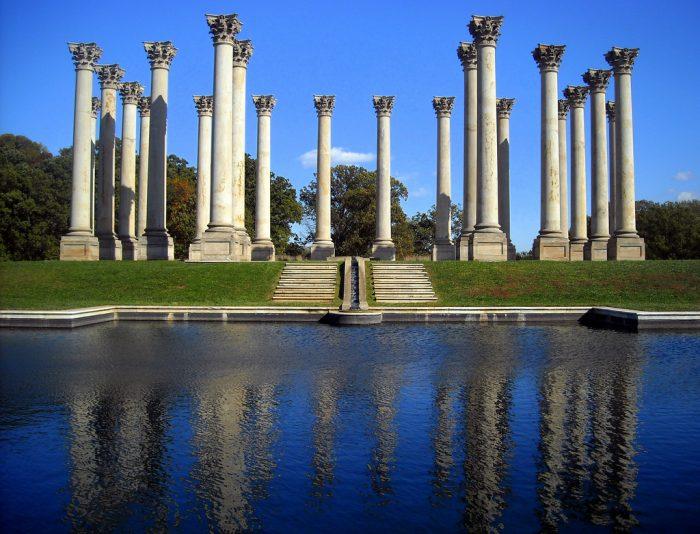 5. National Arboretum