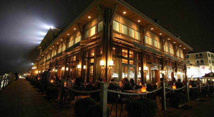 9. Avenue Le Club, Long Branch