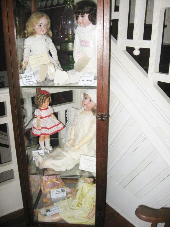 baby dolls v