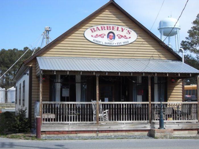 10. Barbely's Family Restaurant, Newark