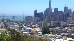 There's A Little Slice Of Paradise Hiding Right Here In San Francisco… And You'll Want To Visit