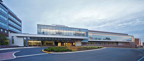 3. BayHealth - Kent General Hospital, Dover