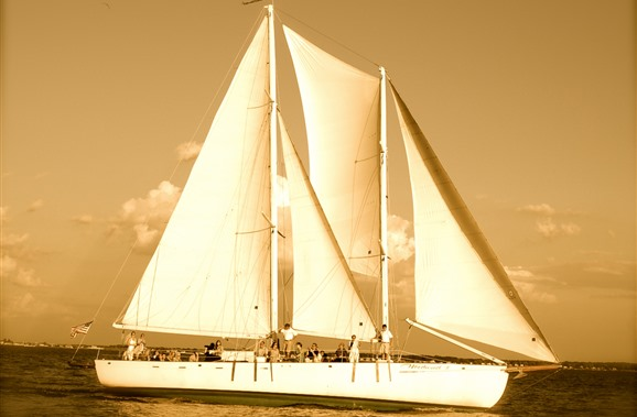 If you have a Maryland bucket list, you may want to put the Schooner Woodwind on it.