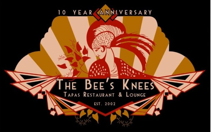 7. The Bee's Knees— 211 10th St, Augusta, GA 30901
