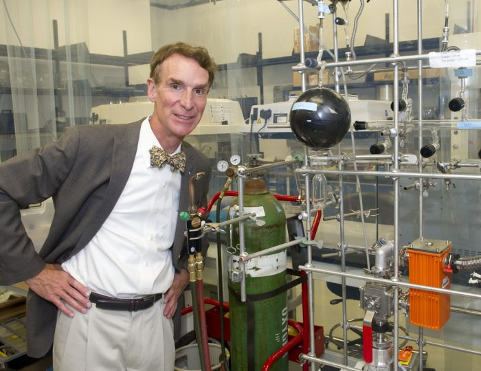 14. Bill Nye the Science Guy