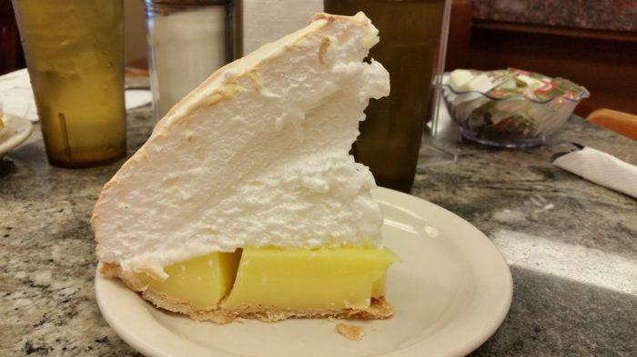 ...lemon meringue piled high as can be, and so many more delicious options.