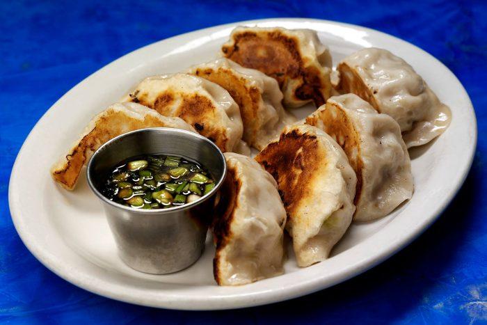 12. Blue Koi Noodles & Dumplings – Kansas City