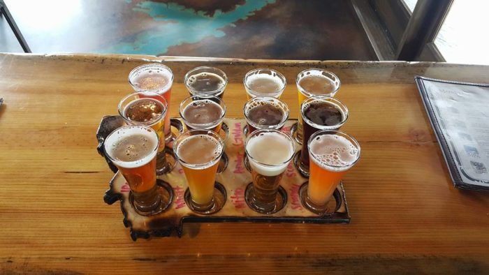 4. Montana Brewery Tours in Missoula